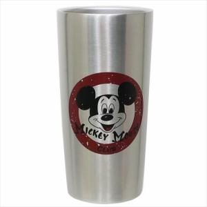 ミッキーマウス 保温保冷コップ 真空ステンレスタンブラー Mickey Mouse Club ディズニー 440ml キャラクター グッズ