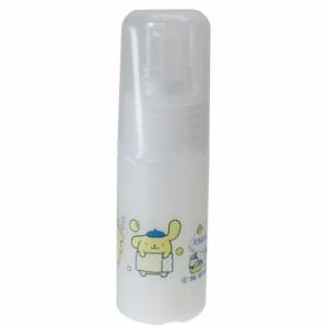 ポムポムプリン ジェルボトル 30ml トラベル雑貨 サンリオ キャラクター グッズ