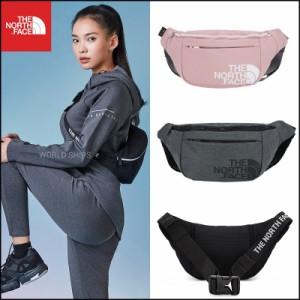cef319bec560 ザ・ノース フェイス メンズ レディース ウエスト ポーチ バッグ The North Face ロゴ ベルト