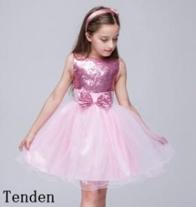 c1c0acd9cdaf7 子供ドレス スパンコールで輝く♪ ドレス 子供 ドレス 七五三 入園式 花童