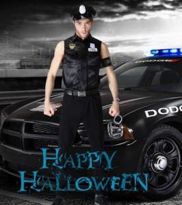 男警察 ポリス police 衣装 cosplay 大人用 メンズ かっこいい 衣装 コスチューム 制服 ハロウィン コスプレ