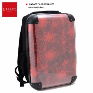 ハードBOX型 バッグ メンズ レディース 春夏秋冬用 赤 リュック バックパック 大きめ 大容量 BAG おしゃれ かっこいい セメント柄 スニー