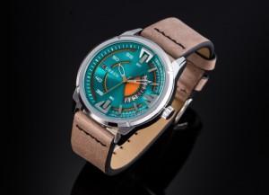 2956234bd0 CURREN メンズ腕時計 海外トップブランド メンズファッション クォーツ時計 アナログ ミリタリー(シルバーグリーン)