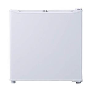 冷蔵庫 小型冷蔵庫 ミニ冷蔵庫 小型 1ドア 静音 寝室 ハイアール(Haier) JR-N40H-W ホワイト 40L 右開き 新生活 コンパクト