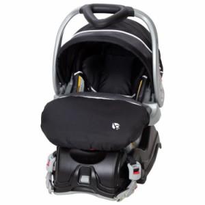 ベビートレンド EZ フレックスロック インファント カーシート オニキス 新生児から チャイルドシート Baby Trend /配送区分A