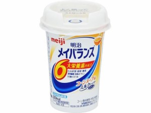 明治/メイバランスMiniカップ コーンスープ味