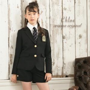 22b140c85c432 卒業式 スーツ 女の子 卒業スーツ フォーマル 卒業式 小学生 パンツスーツ 女の子スーツ 150 160