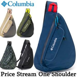 """Columbia / コロンビア プライスストリームワンショルダー / Price Stream One-Shoulder(ボディバッグ)"""