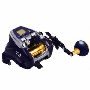 【特価】ダイワ レオブリッツ500JP(da-065507) |落とし込み釣り のませ釣り 泳がせ釣り 船イカ釣り 船釣り 電動リール