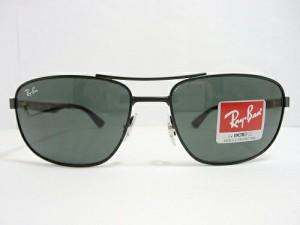 59d5d73e72 Ray-Ban(レイバン) サングラス RB3528 col.191 71 58mm 国内正規