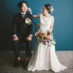 0a600ca1f23a1 ウエディングドレス 白 二次会 花嫁 二次会 ドレス マーメイド ノースリーブ フィッシュテールスカート 結婚式 海外挙式