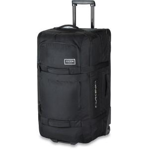 ダカイン メンズ スーツケース バッグ Dakine Split Roller 85L Bag Black