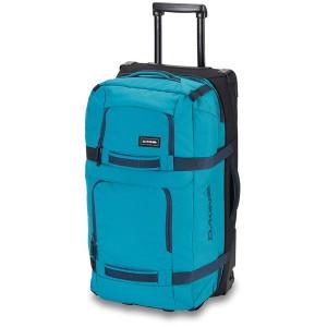 ダカイン メンズ スーツケース バッグ Dakine Split Roller 85L Bag Seaford PET