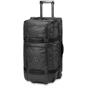 ダカイン メンズ スーツケース バッグ Dakine Split Roller 85L Bag Squall