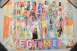 Girl*s Timeの画像