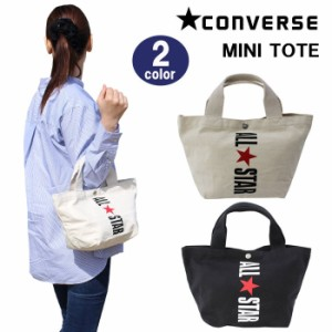 1449e94f4896 コンバース ミニトートバッグ 14030800 ALL STAR CANVAS MINI TOTE BAG オールスター キャンバス ミニ トート  バッグ CONVERSE