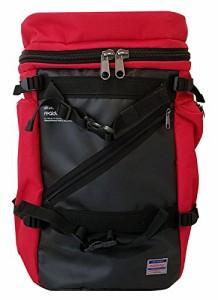 eee0320644fe [リアルデザイン] リュック 多機能 多ポケット 大容量バックパック RPO-300
