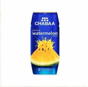 スイカジュース chabaaの画像
