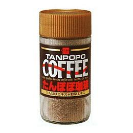 たんぽぽコーヒー(290g)【健康フーズ】