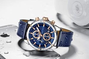 a8f2b69455 新品☆腕時計 メンズ時計 軽量アナログ 防水 ビジネス シンプル ファッション クオーツウォッチ☆+送料