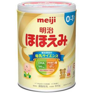 【明治】 明治ほほえみ 大缶 800g 【フード・飲料】