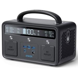 即日出荷 アンカー Anker パワーハウス2 400 ポータブル電源 PowerHouse II 400 A1730511