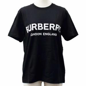 バーバリー BURBERRY レディース半袖Tシャツ 8011651 BLACK//8011651