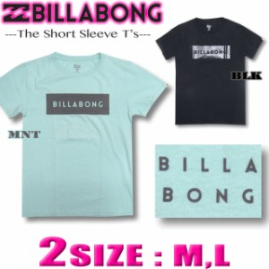 ビラボンBILLABONGレディース Tシャツ アウトレット サーフブランド AI013-202