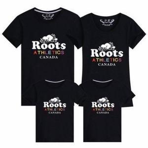 Tシャツ レディース メンズ 子供 夏 親子ペアルック 親子お揃い服 おしゃれ 半袖 Tシャツ 家族旅行 記念日 プレゼント 11色展開