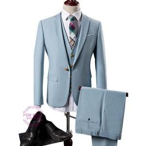 セットアップ スーツ ビジネススーツ メンズスーツ カジュアルスーツ 3ピース 結婚式 卒業式 通勤 上下セット 紳士服 細身 同窓会 秋物