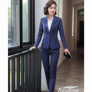 レディーススーツ上下スーツ スカート パンツ 3点セット OL通勤 面接 ビジネス オフィス/フォーマル 七五三入学式/入社/卒業式 長袖