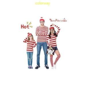 ハロウィン 衣装 親子衣装 クリスマス 衣装 3点セット大人用 子供用 キッズ ジュニア服