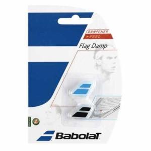 babolat バボラ テニス&その他のラケット競技 テニスラケット アクセサリー babolat flag-damp-2-units