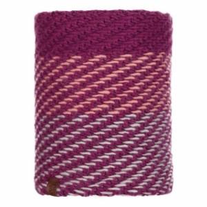 buff-- バフ アウトドア 女性用ウェア フェイスウォーマー buff-(R) knitted-&-polar