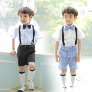 スーツ ジュニアスーツ フォーマルスーツ 男の子スーツ 男児スーツ 3点セット タキシードスーツ 結婚式 ピアノ 入学式 発表会 子供服 夏