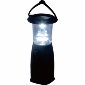 送料無料 電池のいらない6ランタン SV-4748(懐中電灯 防災 LEDライト 防災グッズ LEDハンディライト ランタン 防災用品 防災用 B・Bセレ