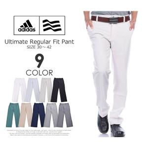 656c661590fcb 在庫処分)アディダス adidas ゴルフウェア メンズ おしゃれ ゴルフパンツ ロングパンツ メンズウェア