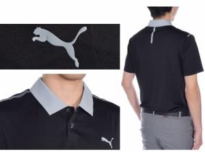dfc8b9efee8f01 在庫処分)プーマ Puma ゴルフウェア メンズウェア ゴルフポロシャツ ボンデッド 半袖ポロシャツ 大きいサイズ USA直輸入