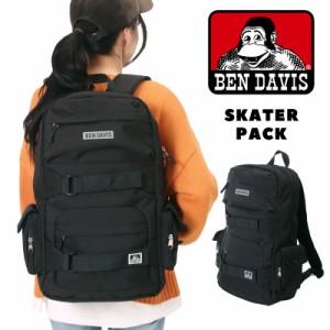 44b71fbe52f4 BEN DAVIS ベンデイビス リュック リュックサック デイパック バックパック バッグ A4 B4 男女兼用 メンズ