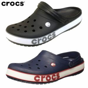 【同梱不可】クロックス crocs メンズ レディース サンダル クロックバンドボールド ロゴ クロッグ CROCBAND BOLD LOGO CLOG 206021