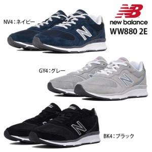 ライフスタイル 19FW nbl (ワイズ:2E) スニーカー レディース new balance WW880 NG4