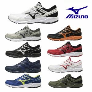 【同梱不可】ミズノ ランニングシューズ メンズ スニーカー MIZUNO マキシマイザー23 K1GA2100 MAXIMIZER23 幅広 ランニング ジョギング