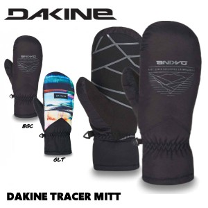 【DAKINE】 ダカイン 2019-2020 TRACER MITT GLOVE ミトングローブ スノーグローブ スキーグローブ スノーボード スキー 手袋  S-XL 2カ