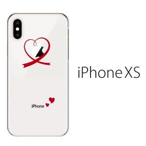 ab70b2bc73 スマホケース iphonexs スマホカバー 携帯カバー iphoneケース アイフォン やわらかい TPU カバー ハート リボン