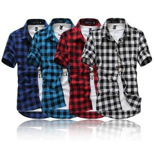 ワイシャツ 半袖 ボタンダウン ワイシャツ 全4色 クールビズ メンズワイシャツ ビジネス レギュラー