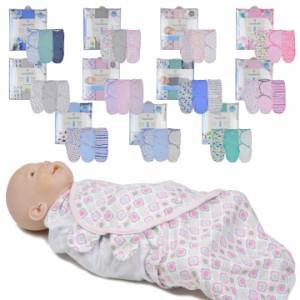 おくるみ オリジナル スワドル 新生児 出産祝い Summer Infant サマーインファント  ORIGINAL SWADDLE 3-PK 3枚組み