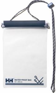 HELLY HANSEN ヘリーハンセン アウトドア 【アウトレット特価】シールドバッグL Shield Bag L 簡易防水 スマホ マリン HY91