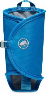 登山 ペットボトルホルダー マムートの画像