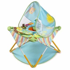 Summer Infant Portable Activity Center サマー インファント ポータブル アクティビティセンター