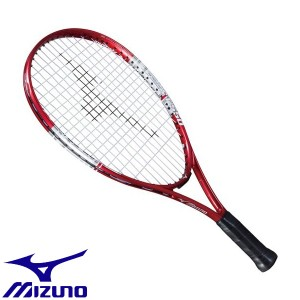 ◆◆ <ミズノ> MIZUNO ST 550(ショートテニス) 63JTH758 (62:レッド)